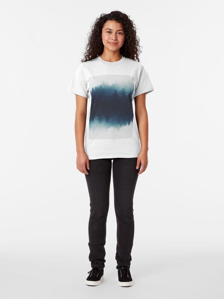 Alternate view of Juxtapose Classic T-Shirt