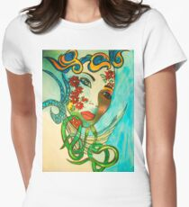 Ameonna Women's Fitted T-Shirt