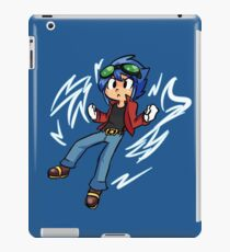 Chibi Giga iPad Case/Skin