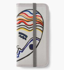 I  Love You iPhone Wallet/Case/Skin