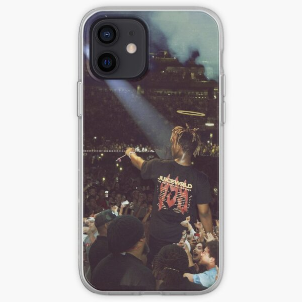 Legend Concert iPhone Soft Case