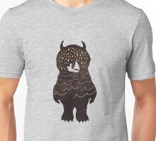 And Into The Night Unisex T-Shirt