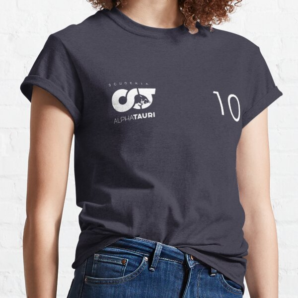 Gasly f1 2021 Classic T-Shirt