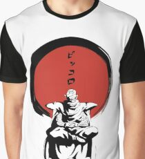 Piccolo Zen Graphic T-Shirt