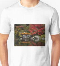 Setagaya Park Vienna Austria T-Shirt