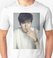 Lee Min Ho 9 Unisex T-Shirt