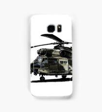 Puma Helicopter Samsung Galaxy Case/Skin