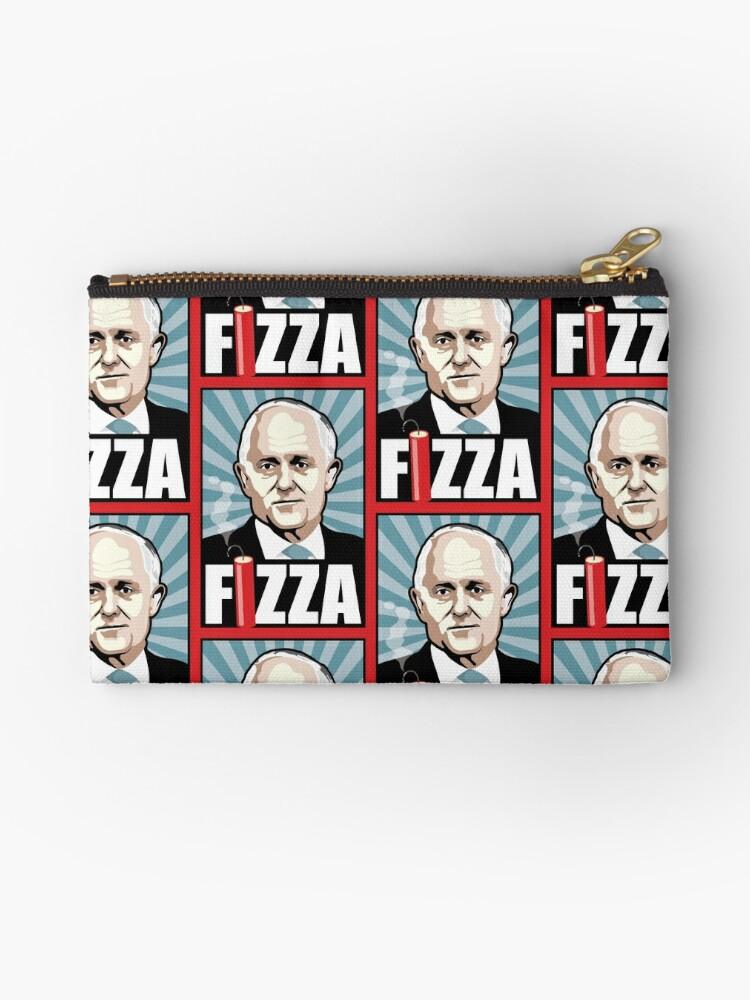 FIZZA by artbygeorge
