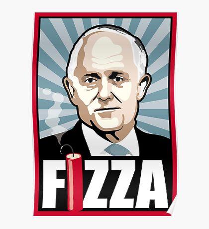 FIZZA Poster