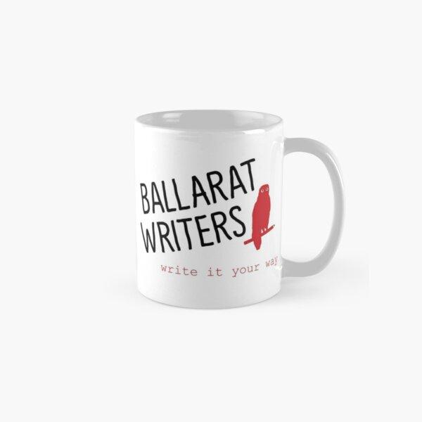 Ballarat Writers Mug Classic Mug