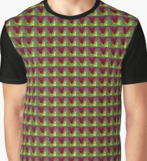 SPRINGING TO LIFE Graphic T-Shirt