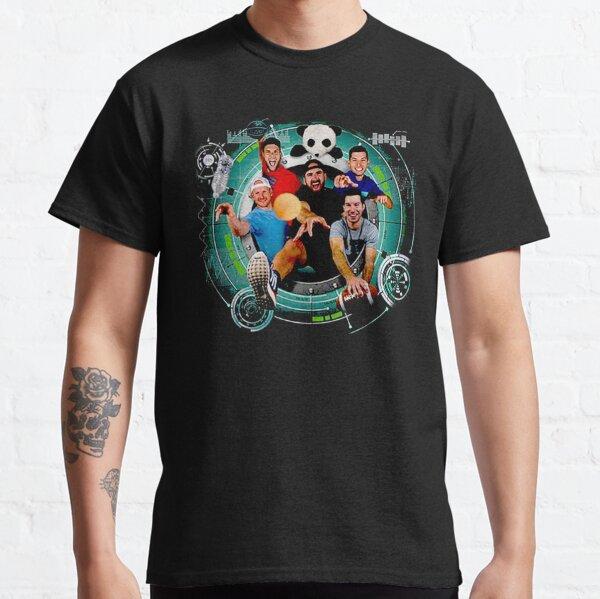 Trick N Shoot Classic T-Shirt