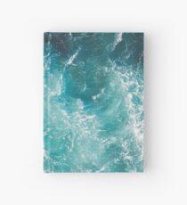 Ocean Motion 2 Hardcover Journal