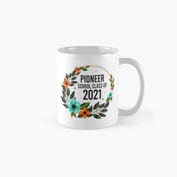 JW Pioneer Service School 2021 Classic Mug