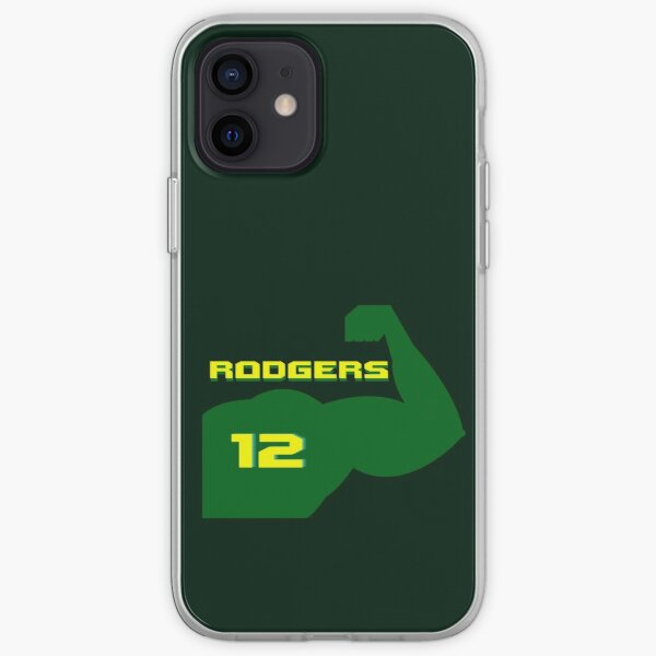 Aaron Rodgers iPhone cases & covers | Redbubble
