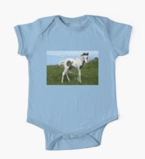 Foal on Bodmin Moor Kids Clothes