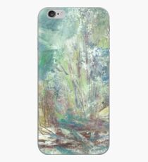 ravine blooms. etude iPhone Case