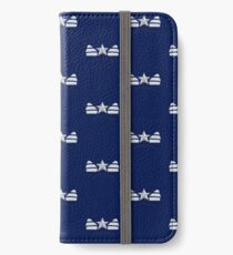 Captain oh my captain. iPhone Wallet/Case/Skin