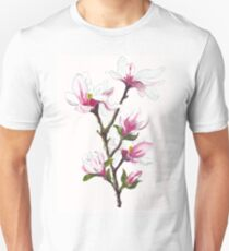 Magnolia blossoms T-Shirt
