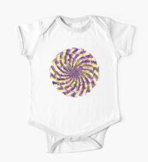 Swirl - Spiral  Kids Clothes