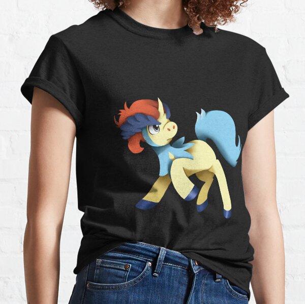 Keldeo  Classic T-Shirt