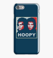 Vote Zaphod Beeblebrox iPhone Case/Skin