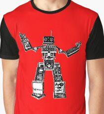 Music Machine Graphic T-Shirt