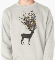 Wild Nature Pullover