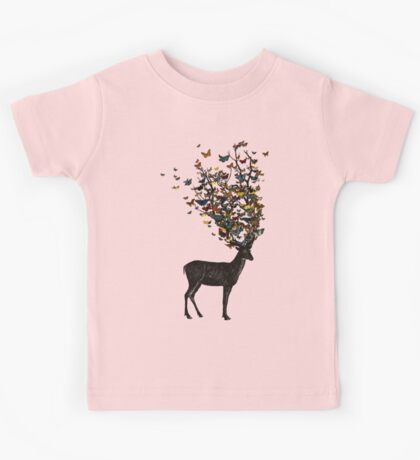 Wild Nature Kids Clothes