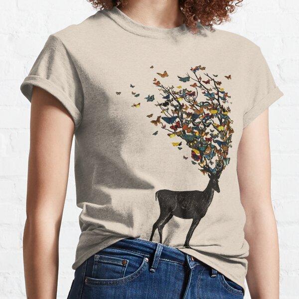 """Für weitere Informationen besuchen Sie meine Website http://goo.gl/AAj651 und """"liken"""" Sie mich auf Facebook https://goo.gl/YJANFx Hugs! Classic T-Shirt"""