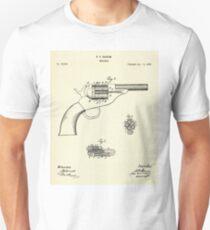 Revolver-1863 T-Shirt