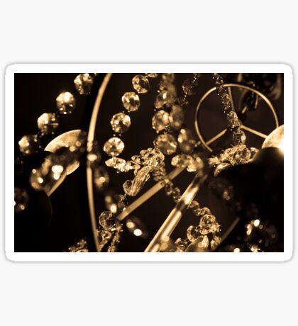 Starlight Starbright Sticker