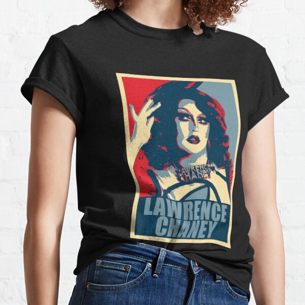 Lawrence Chaney Hope Classic T-Shirt