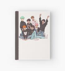 Together Forever Hardcover Journal