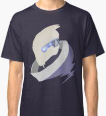 Garrus Vakarian Classic T-Shirt
