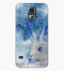 Arctic Hare Case/Skin for Samsung Galaxy