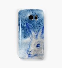 Arctic Hare Samsung Galaxy Case/Skin