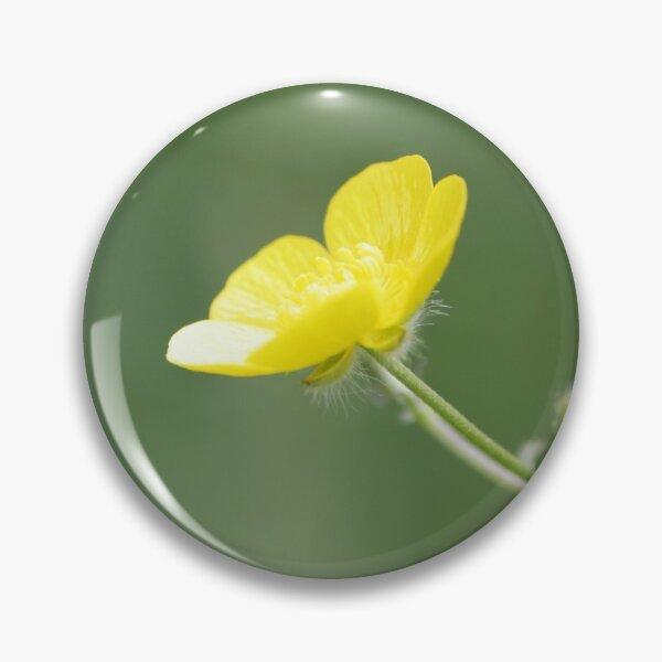 Buttercup in Summer Sun Pin