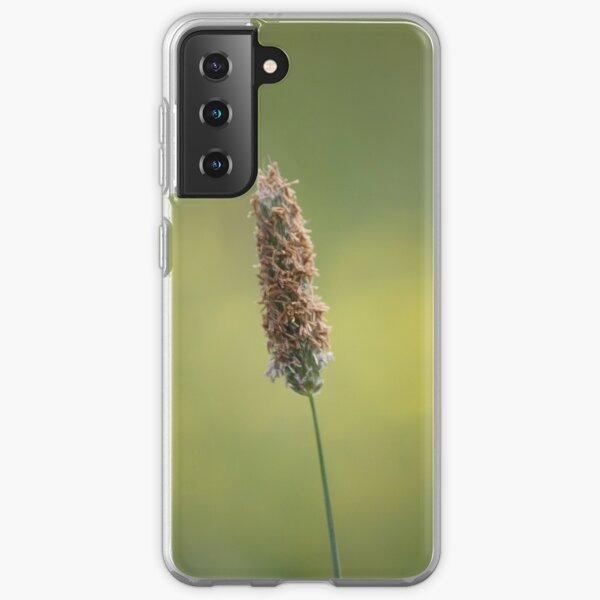 Grass in Bloom Samsung Galaxy Soft Case