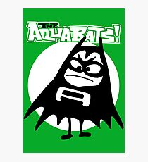The Aquabats Photographic Print
