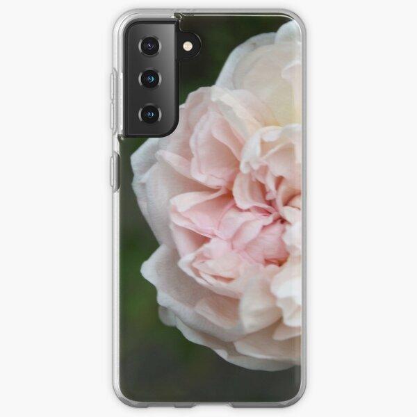 Wild Cottage Rose Samsung Galaxy Soft Case