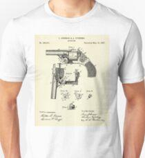 Revolver-1887 T-Shirt
