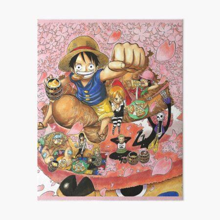Mugirawa's Sakura Art Board Print