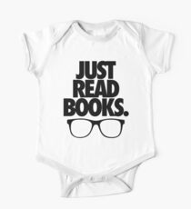 JUST READ BOOKS. Kids Clothes