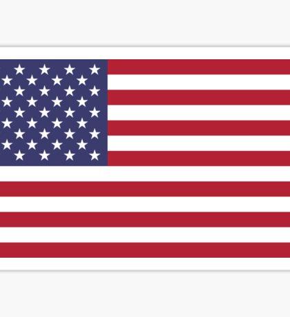 Flag Sticker