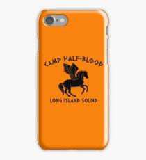 Camp Half iPhone Case/Skin
