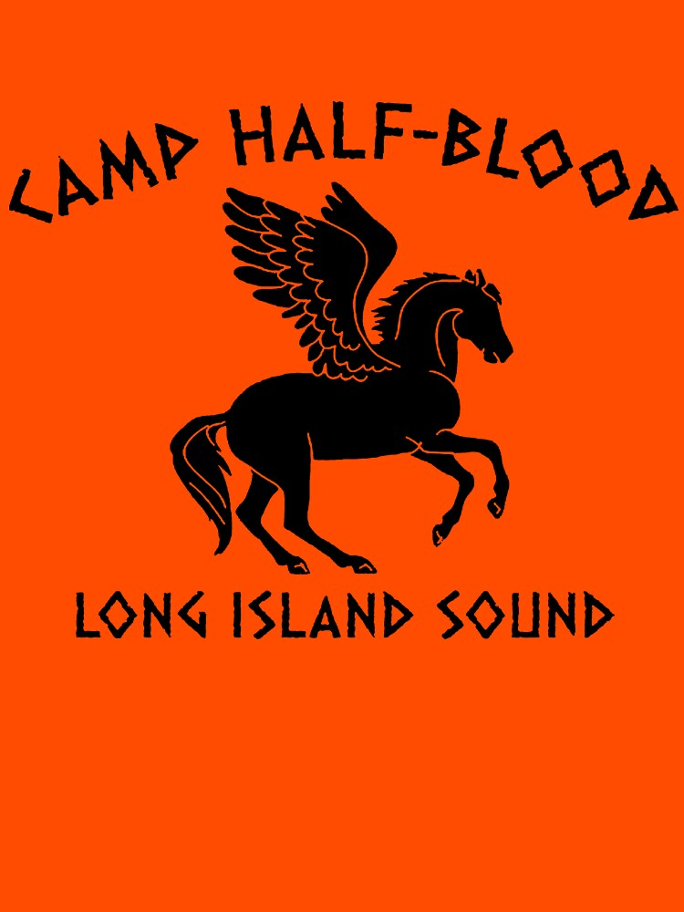 Camp Half | Unisex T-Shirt