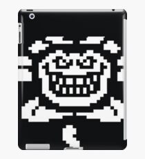Undertale Flowey Evil Homicide iPad Case/Skin