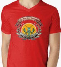 dr. mantis toboggan Men's V-Neck T-Shirt