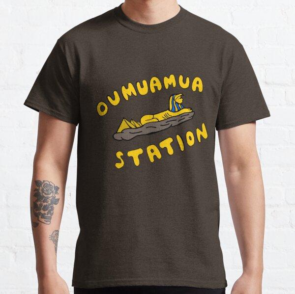 Oumuamua Sphinx Classic T-Shirt